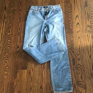An Taylor Jeans